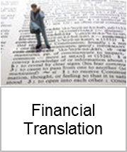 financial/accounting translation
